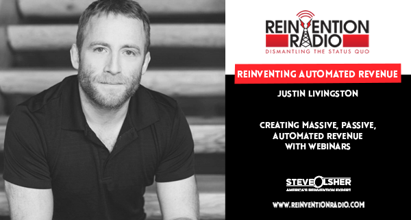 Justin Livingston - Reinventing Automated Revenue