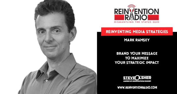 Mark Ramsey - Reinventing Media Strategies