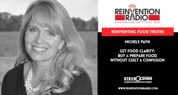 Michele Payn - Reinventing Food Truths