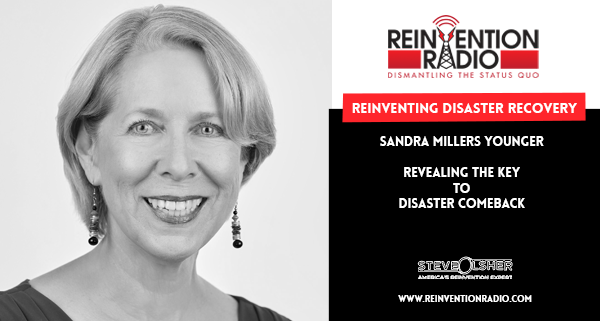 Sandra Millers Younger - Reinventing Disaster Recovery