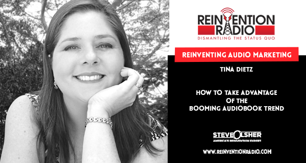 Tina Dietz - Reinventing Audio Marketing