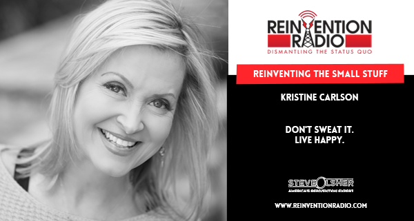 Kristine Carlson - Reinventing the Small Stuff