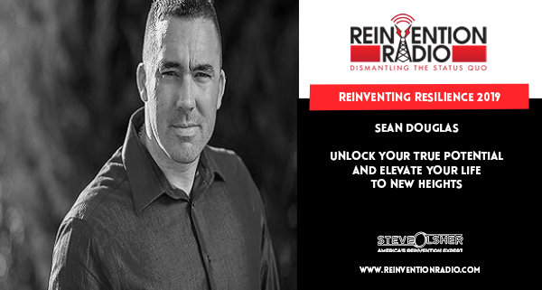 Sean Douglas - Reinventing Resilience