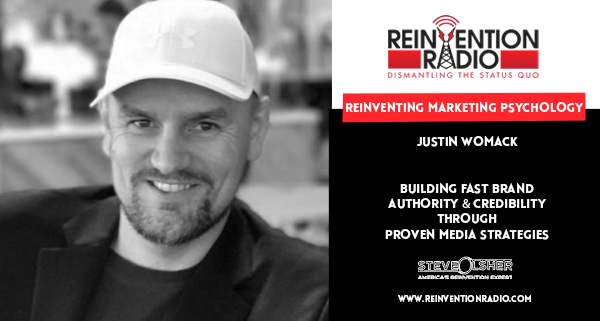 Justin Womack - Reinventing Marketing Psychology