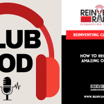 REINVENTING CLUBHOUSE AUDIO