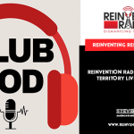 REINVENTING REINVENTION RADIO