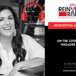 REINVENTING AMY PORTERFIELD
