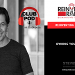 REINVENTING OWNING YOUR FUTURE WITH DEAN GRAZIOSI