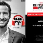REINVENTING RESILIENCE & ADAPTABILITY