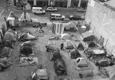 REINVENTING HOMELESSNESS - PART 1