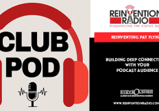 Pat Flynn on Reinvention Radio